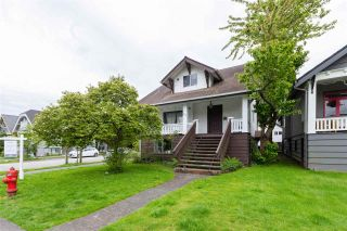 Photo 3: 3206 W 3RD Avenue in Vancouver: Kitsilano House for sale (Vancouver West)  : MLS®# R2575542