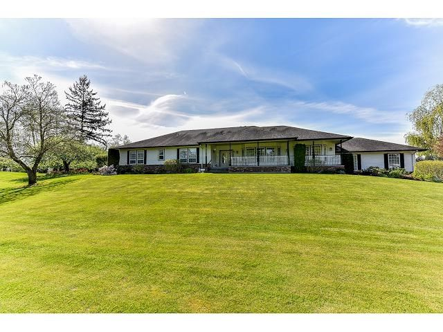 FEATURED LISTING: 2025 232 Street Langley