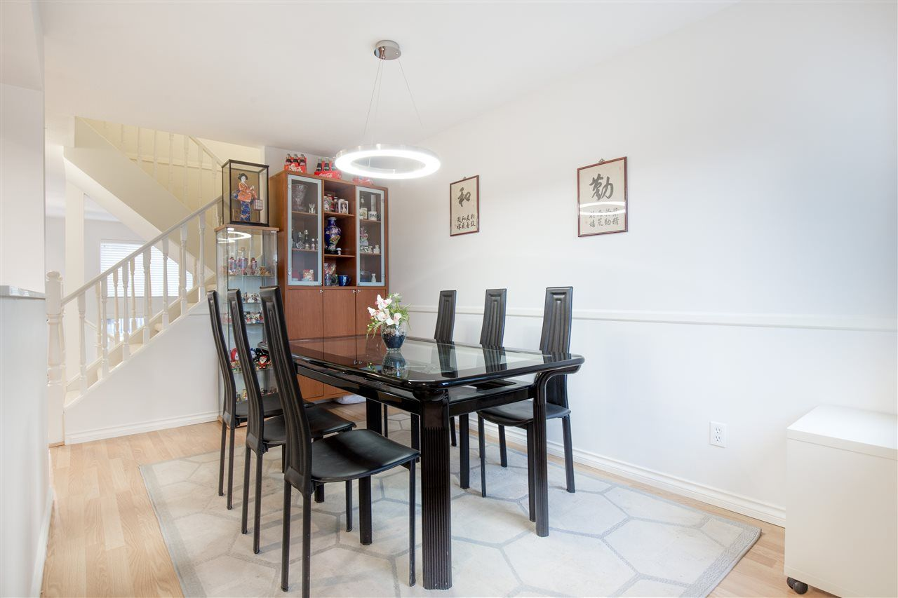 """Photo 8: Photos: C 3374 SEFTON Street in Port Coquitlam: Glenwood PQ Townhouse for sale in """"SEFTON MANOR"""" : MLS®# R2456202"""
