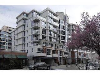 Photo 1: 403 860 View St in VICTORIA: Vi Downtown Condo for sale (Victoria)  : MLS®# 548493