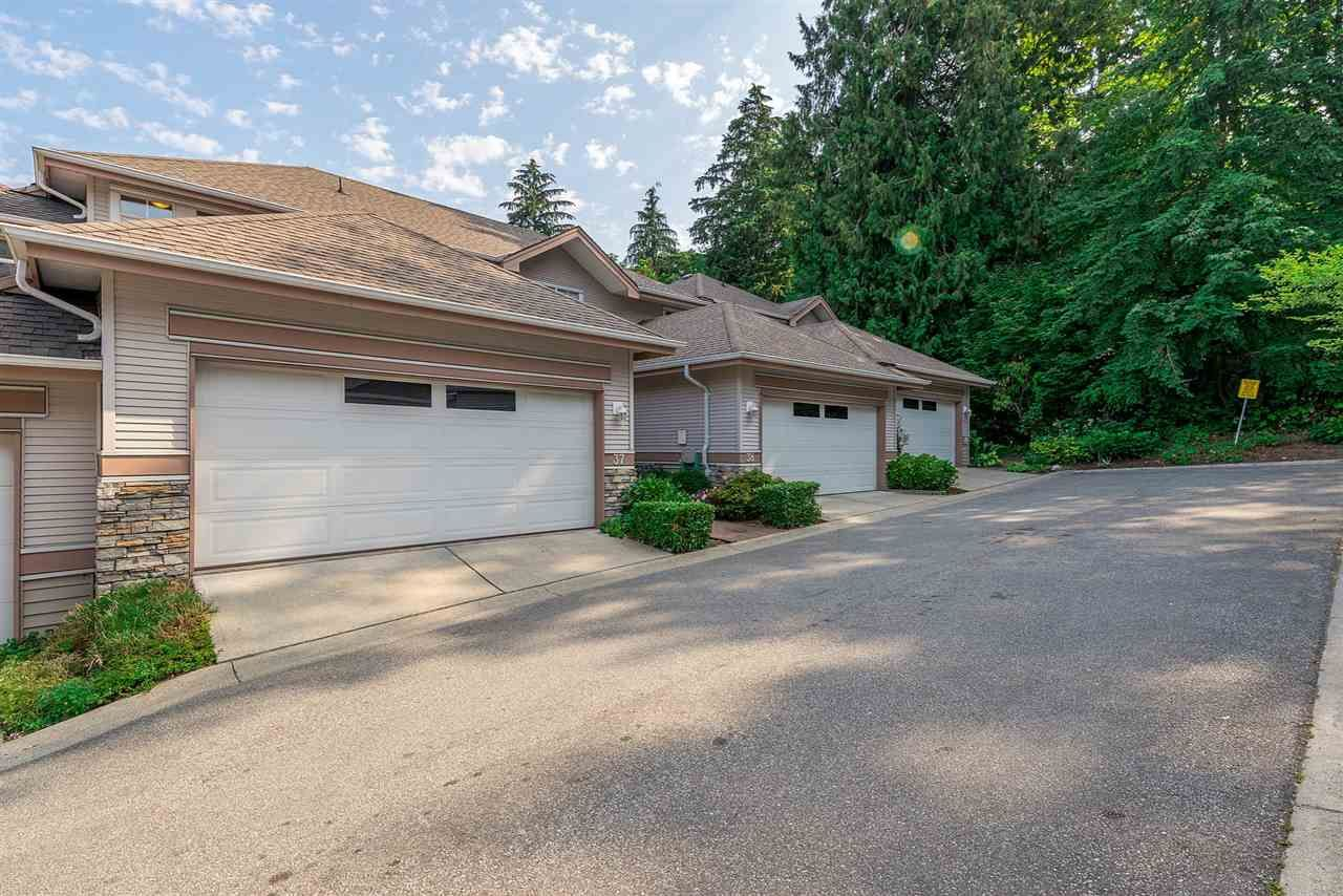 Main Photo: 37 11860 RIVER ROAD in Surrey: Royal Heights Townhouse for sale (North Surrey)  : MLS®# R2294349