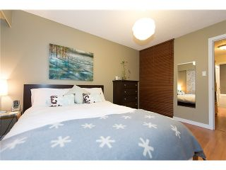 """Photo 10: 316 750 E 7TH Avenue in Vancouver: Mount Pleasant VE Condo for sale in """"DOGWOOD PLACE"""" (Vancouver East)  : MLS®# V1041888"""