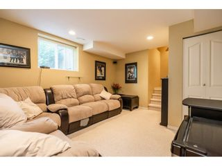 """Photo 19: 6655 187A Street in Surrey: Cloverdale BC House for sale in """"HILLCREST ESTATES"""" (Cloverdale)  : MLS®# R2578788"""