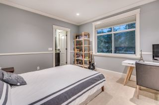 Photo 15: 1013 RAVENSWOOD Drive: Anmore House for sale (Port Moody)  : MLS®# R2219061