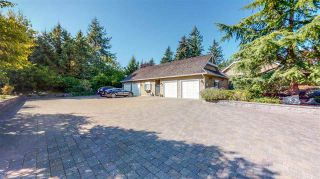Photo 24: 3581 156 Street in Surrey: Morgan Creek House for sale (South Surrey White Rock)  : MLS®# R2527884