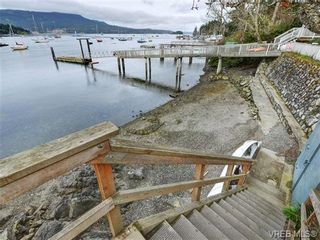 Photo 1: 7005 Brentwood Dr in BRENTWOOD BAY: CS Brentwood Bay House for sale (Central Saanich)  : MLS®# 724277
