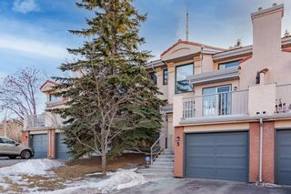 Photo 12: 9 5810 PATINA Drive SW in Calgary: Patterson Row/Townhouse for sale : MLS®# A1077604
