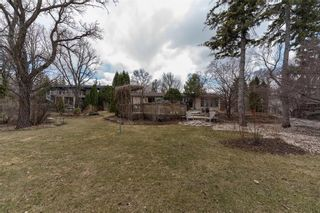 Photo 45: 6405 Southboine Drive in Winnipeg: Charleswood Residential for sale (1F)  : MLS®# 202109133