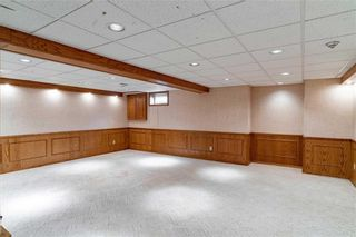 Photo 34: 3 HIGHLAND PARK Drive in Winnipeg: East St Paul Residential for sale (3P)  : MLS®# 202118564