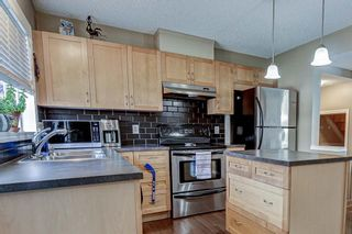 Photo 12: 133 ELGIN MEADOWS View SE in Calgary: McKenzie Towne Semi Detached for sale : MLS®# A1018982