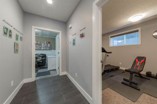 Photo 36: 65 DANIFIELD Place: Spruce Grove House for sale : MLS®# E4225300