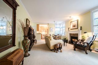 """Photo 7: 102 1725 BALSAM Street in Vancouver: Kitsilano Condo for sale in """"BALSAM HOUSE"""" (Vancouver West)  : MLS®# R2031325"""