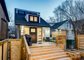 Photo 40: 418 13 Street NW in Calgary: Hillhurst Detached for sale : MLS®# A1101456