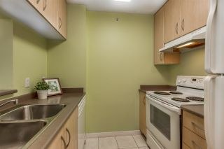 """Photo 10: 210 3663 CROWLEY Drive in Vancouver: Collingwood VE Condo for sale in """"Latitude"""" (Vancouver East)  : MLS®# R2568381"""