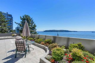"Photo 19: 602 1972 BELLEVUE Avenue in West Vancouver: Ambleside Condo for sale in ""Waterford House"" : MLS®# R2290755"