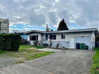 Photo 1: 31884 DUCHESS Avenue in Abbotsford: Abbotsford West House for sale : MLS®# R2624932