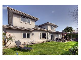 Photo 10: 3680 LAMOND Avenue in Richmond: Seafair House for sale : MLS®# V822913