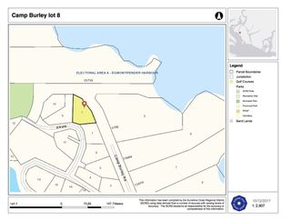 Photo 4: Pender Harbor Property and Land  For Sale