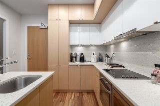 Photo 5: 403 1205 HOWE STREET in Vancouver: Downtown VW Condo for sale (Vancouver West)  : MLS®# R2448608