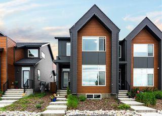 Main Photo: 233 Seton Circle SE in Calgary: Seton Row/Townhouse for sale : MLS®# A1065125
