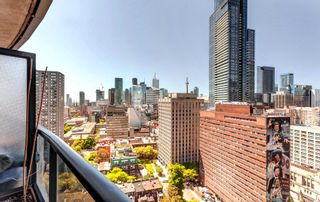Photo 10: 2305 25 Carlton Street in Toronto: Church-Yonge Corridor Condo for sale (Toronto C08)  : MLS®# C4786400