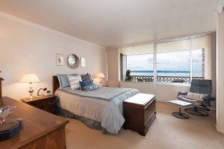 """Photo 17: 505 2135 ARGYLE Avenue in West Vancouver: Dundarave Condo for sale in """"THE CRESCENT"""" : MLS®# R2620347"""