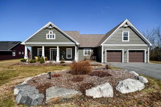 Main Photo: 316 Gammon Lake Drive in Lawrencetown: 31-Lawrencetown, Lake Echo, Porters Lake Residential for sale (Halifax-Dartmouth)  : MLS®# 202107829