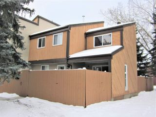 Photo 1: 7118 178 Street in Edmonton: Zone 20 Townhouse for sale : MLS®# E4222101