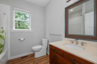 """Photo 21: 12266 BELL Street in Mission: Stave Falls House for sale in """"STAVE FALLS!!"""" : MLS®# R2589826"""