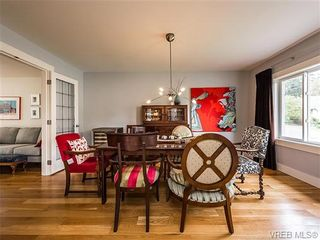 Photo 6: 2449 Sutton Rd in VICTORIA: SE Arbutus House for sale (Saanich East)  : MLS®# 727173