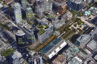 """Photo 3: 1920 938 SMITHE Street in Vancouver: Downtown VW Condo for sale in """"ELECTRIC AVENUE"""" (Vancouver West)  : MLS®# R2612636"""