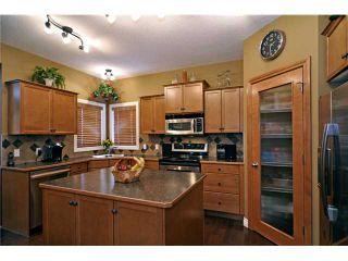 Photo 4: 183 ASPEN STONE Terrace SW in CALGARY: Aspen Woods Residential Detached Single Family for sale (Calgary)  : MLS®# C3490994