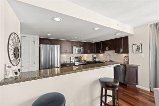 """Photo 4: 2103 295 GUILDFORD Way in Port Moody: North Shore Pt Moody Condo for sale in """"BENTLEY"""" : MLS®# R2569513"""