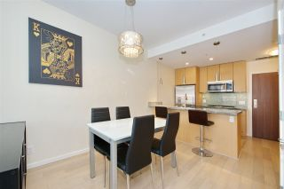 Photo 11: 608 63 W 2ND Avenue in Vancouver: False Creek Condo for sale (Vancouver West)  : MLS®# R2538695