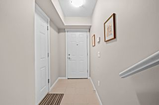 """Photo 2: 111 9088 HALSTON Court in Burnaby: Government Road Townhouse for sale in """"Terramor"""" (Burnaby North)  : MLS®# R2612187"""