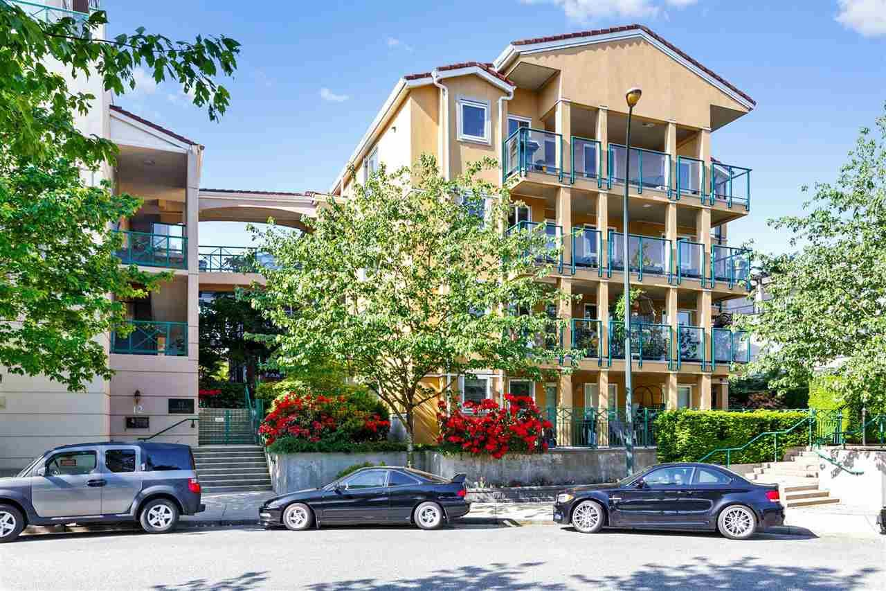 """Main Photo: 307 12 LAGUNA Court in New Westminster: Quay Condo for sale in """"LAGUNA COURT"""" : MLS®# R2272136"""