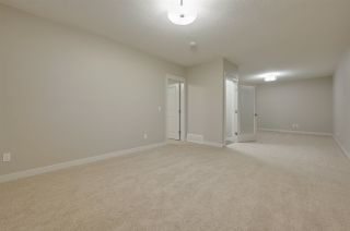 Photo 33: 6 7115 Armour Link in Edmonton: Zone 56 House Half Duplex for sale : MLS®# E4219991