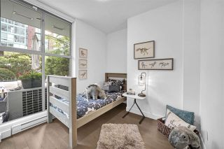 """Photo 16: 104 928 RICHARDS Street in Vancouver: Yaletown Townhouse for sale in """"The SAVOY"""" (Vancouver West)  : MLS®# R2459800"""