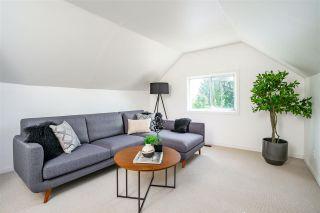 Photo 24: 468 GARRETT STREET in New Westminster: Sapperton House for sale : MLS®# R2497799