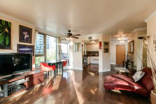"Photo 16: 401 1675 HORNBY Street in Vancouver: Yaletown Condo for sale in ""SEA WALK SOUTH"" (Vancouver West)  : MLS®# R2066164"