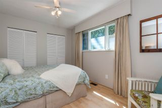 Photo 16: 1196 DEEP COVE Road in North Vancouver: Deep Cove Townhouse for sale : MLS®# R2279421