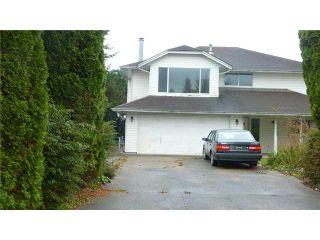 Photo 1: 23324 117B AV in Maple Ridge: Cottonwood MR House for sale : MLS®# V1094558
