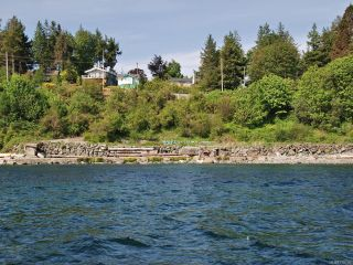 Main Photo: 391 Island Hwy in CAMPBELL RIVER: CR Campbell River Central Multi Family for sale (Campbell River)  : MLS®# 798796