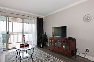 """Photo 4: 309 32025 TIMS Avenue in Abbotsford: Abbotsford West Condo for sale in """"ELMWOOD MANOR"""" : MLS®# R2357664"""