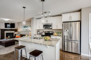 Photo 6: 2345 Baywater Crescent SW: Airdrie Semi Detached for sale : MLS®# A1147573