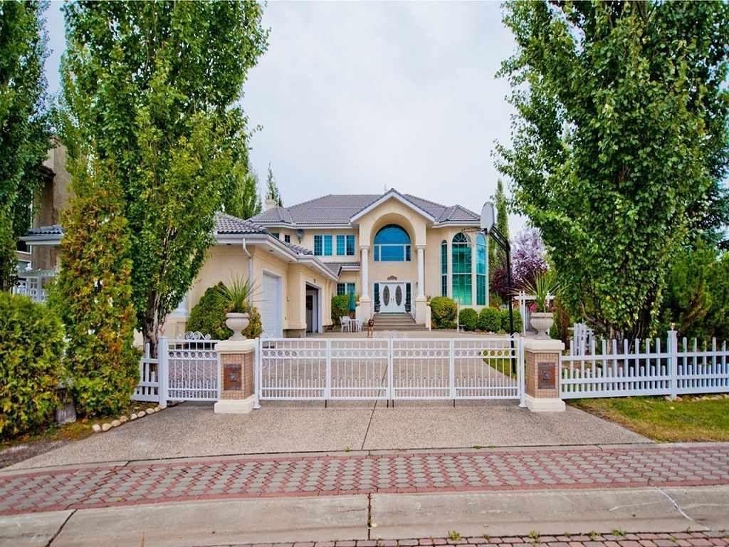 Main Photo: 223 Wilson Lane in Edmonton: Zone 22 House for sale : MLS®# E4220385