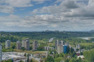 Photo 16: 3308 657 WHITING WAY in Coquitlam: Coquitlam West Condo for sale : MLS®# R2497682