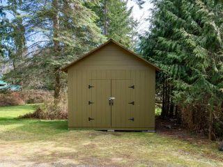 Photo 19: 3412 LODGE DRIVE in BLACK CREEK: CV Merville Black Creek House for sale (Comox Valley)  : MLS®# 837156