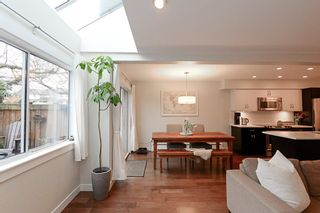 """Photo 5: 16 12438 BRUNSWICK Place in Richmond: Steveston South Townhouse for sale in """"BRUNSWICK GARGENS"""" : MLS®# R2432474"""