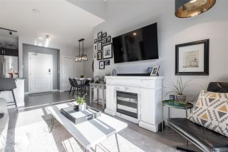 """Photo 16: 406 20062 FRASER Highway in Langley: Langley City Condo for sale in """"Varsity"""" : MLS®# R2461076"""
